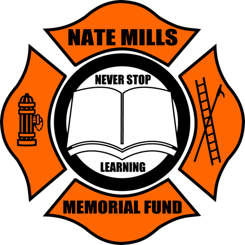 Nate Mills Memorial Fund Logo