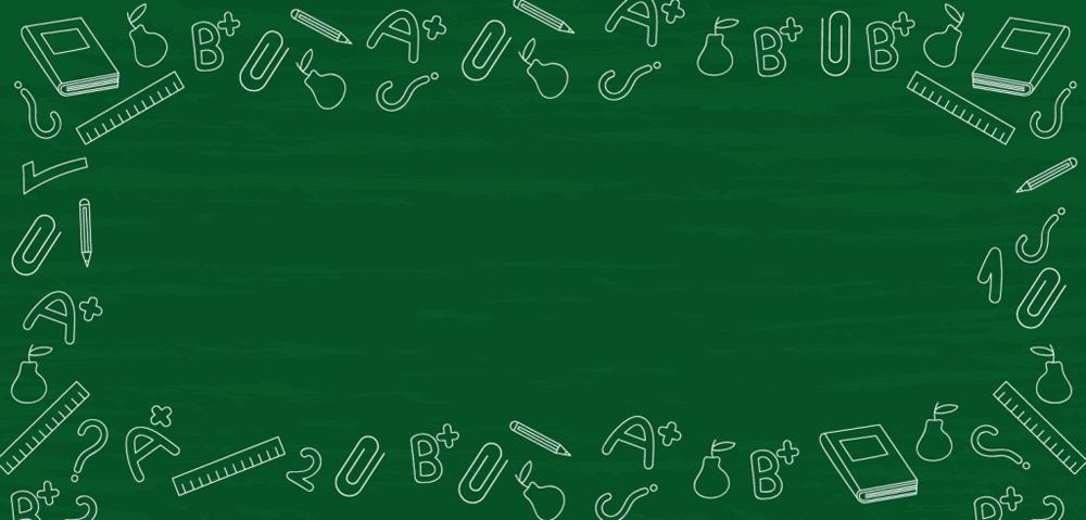 Classroom Education Grant Application